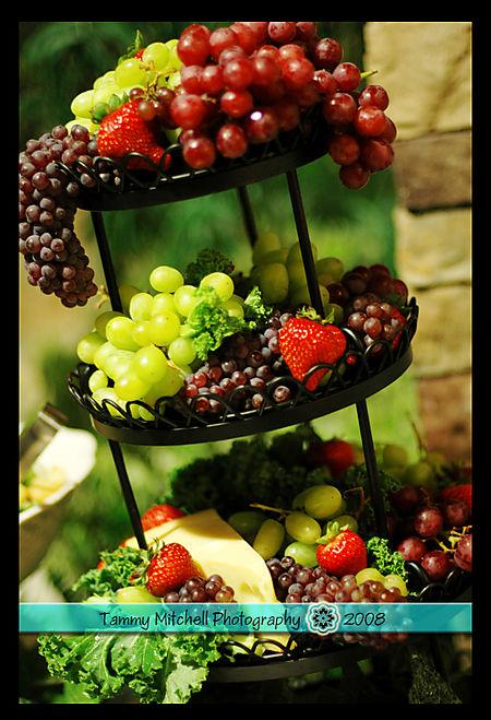 Grapes web