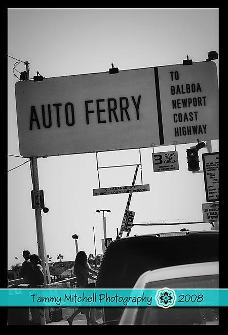 Ferry web