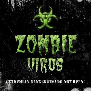 Zombie label