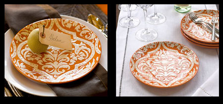 Pb plates collage