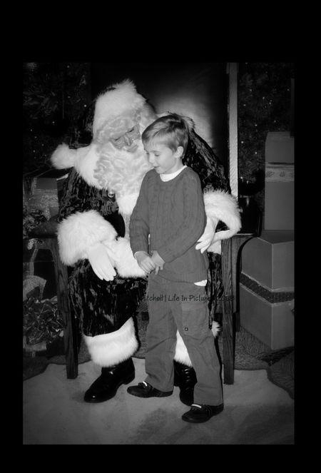 Santa web