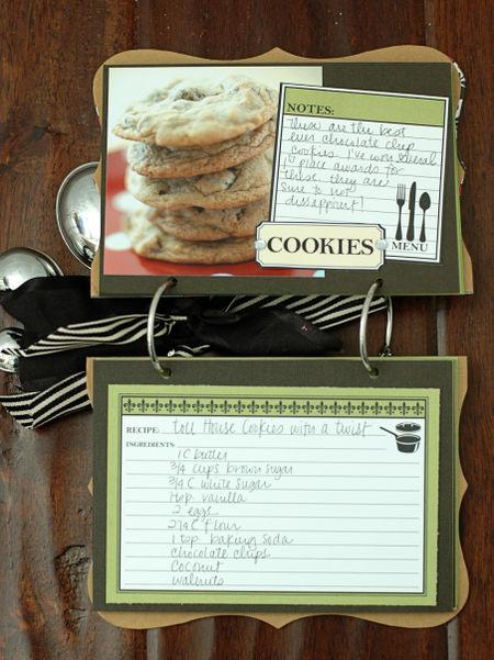Cookbook 5