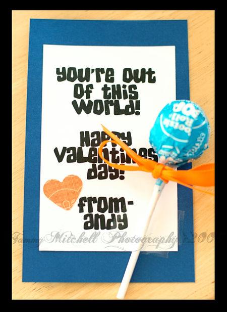Valentines backweb