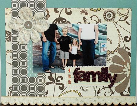 CC Family Layout