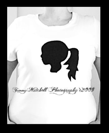 White shirt blog
