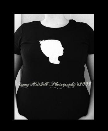 Black shirt blog