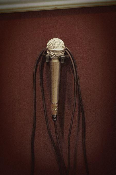 Karaoke 126 mic