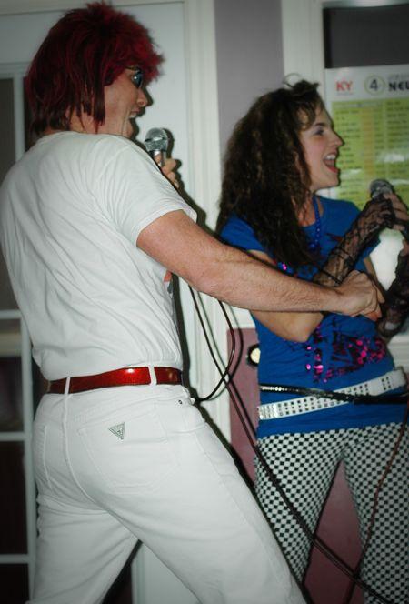 Karaoke 139 bates