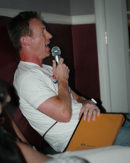Karaoke 148 dave