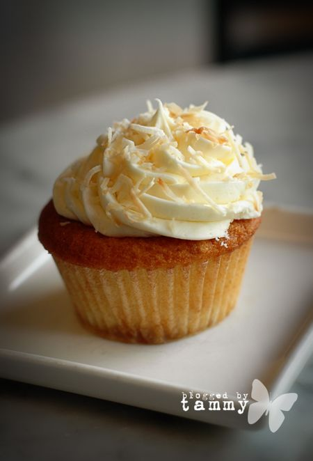Pineapple upside down cupcake web