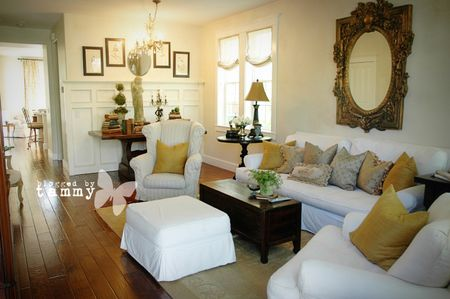 Tiff's house 8 blog