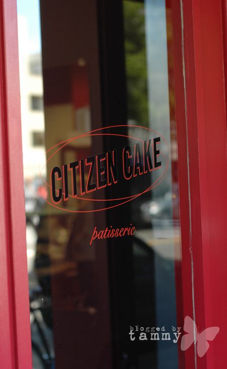 Citizen cake web