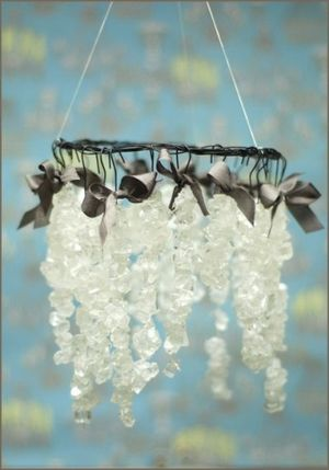 Craft Ideas Rocks on Craft Ideas    Can You Imagine These Hanging From The Trees At A Party