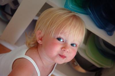 Ashley_in_cupboards